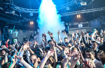 Photo 102 / 188 - Bingo Players - Samedi 06 avril 2013